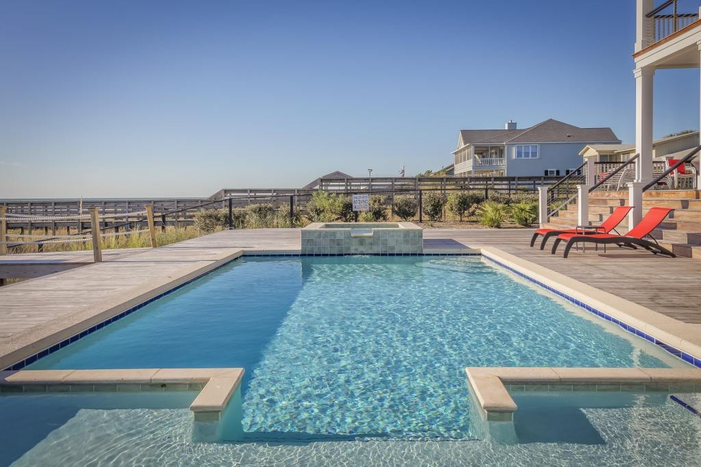 Adding Importance To Your Property With A Pool V S Handyman Renovations